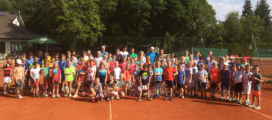 bild tenniscamp 2017